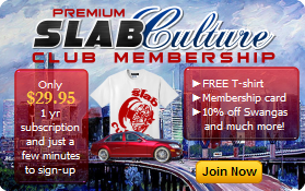 Slab Culture Club - Join Today!